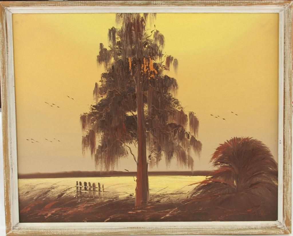 Florida Highwaymen Painting: FLORIDA HIGHWAYMEN PAINTINGS ...