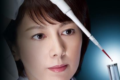 Sinopsis The Woman of S.R.I. Season 14 (2014) - Serial TV Jepang