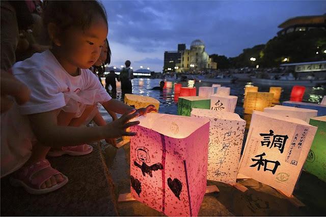 6 Αυγούστου 1945: Όταν το Enola Gay έριχνε την ατομική βόμβα στη Χιροσίμα (βίντεο)