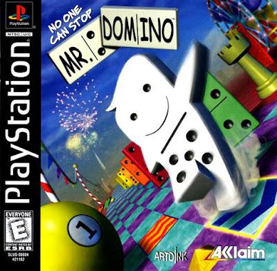 descargar no one can stop mr domino psx por mega