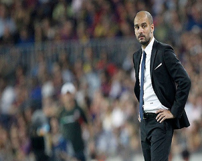 EPL: Man City set to make Guardiola world's highest-paid coach