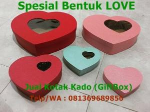 Kotak Kado Lampung