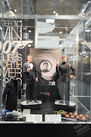 Toy Fair 2018 Big Chief Studios James Bond Figures