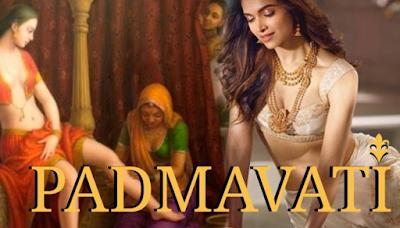 Padmaavat movie 2017