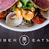 UberEATS Online Food Delivery Service launching in Delhi on June 28