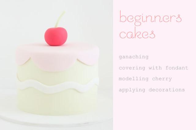 Cake Decorating Courses Newcastle
