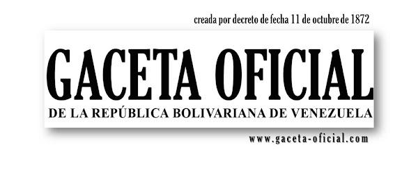 Gaceta Oficial 41.423 Aumento de Unidad Tributaria (U.T) Junio 2018