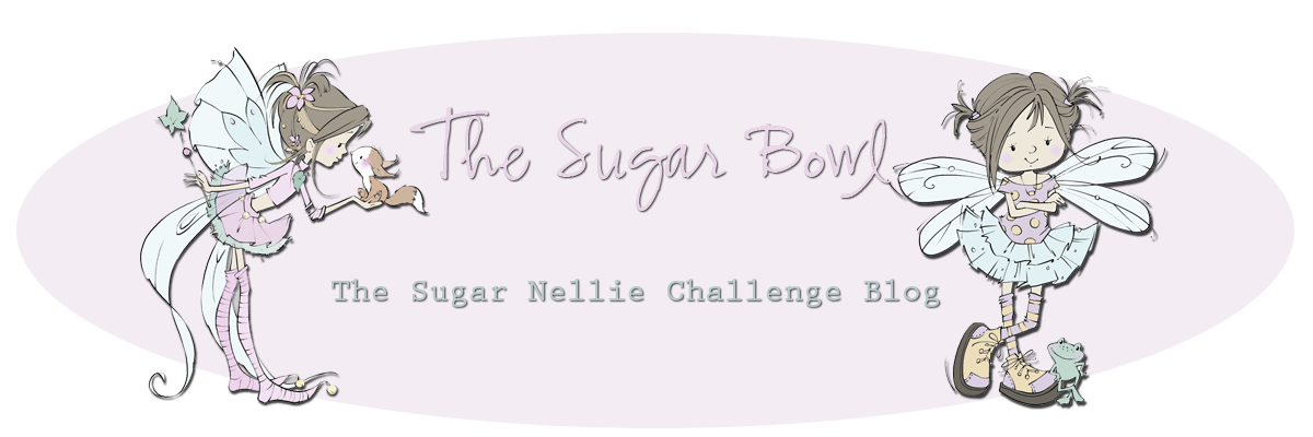 The Sugar Bowl Challenge Blog