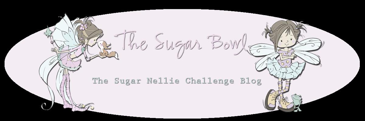 The Sugar Bowl Challenge Blog