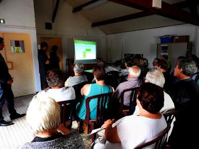 SAHURS. Pionnière sur la Métropole, la municipalité initie un dispositif de mutuelle complémentaire communale.