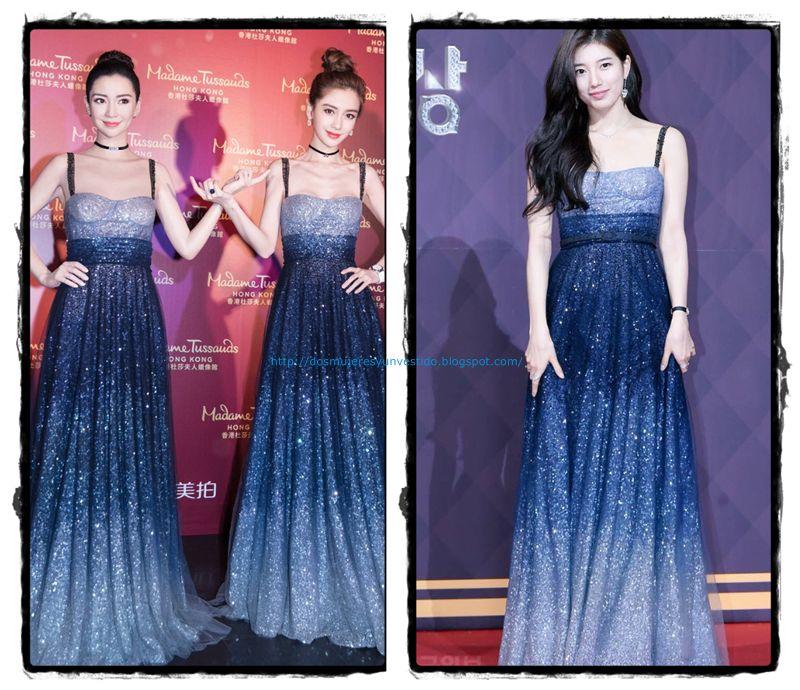 febrero 2018 - Dos mujeres y un vestido