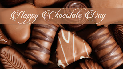 Happy chocolate day hd images 2019