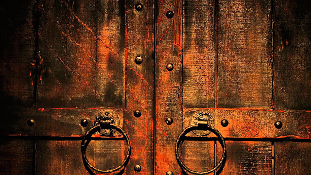 SubhanAllah, Rupa-Rupanya Inilah 10 Pintu Syaitan Menguasai Tubuh Manusia. Cuba Periksa Adakah Kita Telah Membuka Pintu-Pintu Ini?