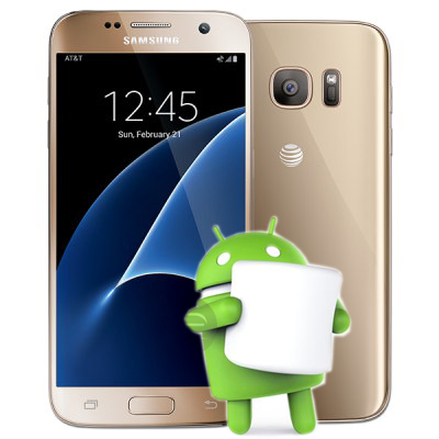 Samsung Galaxy S7 SM-G930L Cf Auto Root File Free Download   GSM