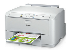 Epson WorkForce Pro WP-4010 Driver Download - Windows, Mac