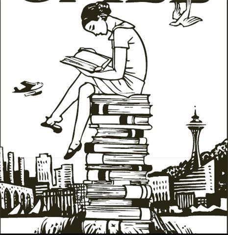 Resultado de imagem para ilustração pessoas com livros