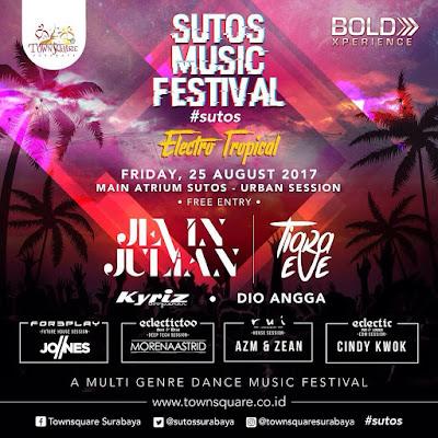 Sutos Music Festival 2017