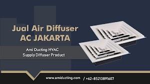 Jual Air Diffuser AC di Jakarta Terlengkap