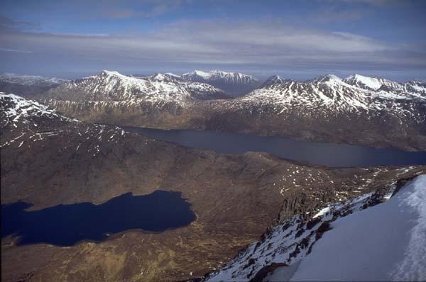 Mountain Pictures Mountains Scotland