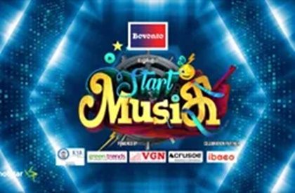 Start Music 09-06-2019 Vijay Tv Show
