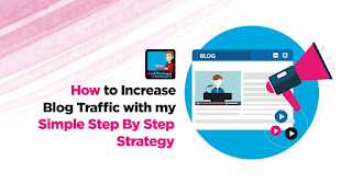 Instructions to Increase Web Site Traffic Easy in Just 20 Steps!