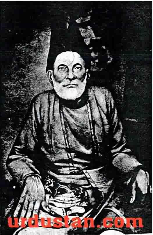 Mirza Ghalib Sahab Ke Qalaam Se: Somatmika: February 2011