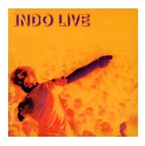 CD Doble - Indochine - Indo live