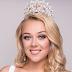 Stephanie Hill is Miss World England 2017