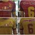 Estas serían las nuevas camisetas del DEPORTES TOLIMA para el segundo semestre
