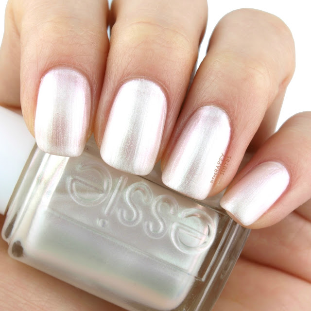 Essie Summer 2018 | All Daisy Long: Review and Swatches