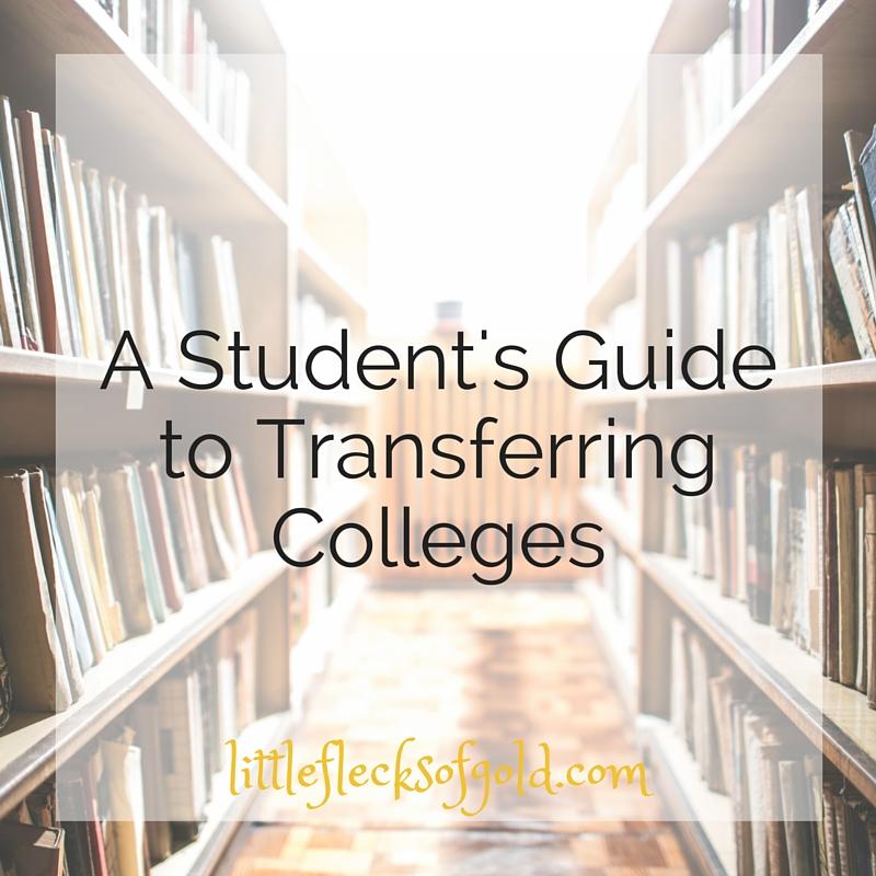 Transfer credit guide white paper | ctu.