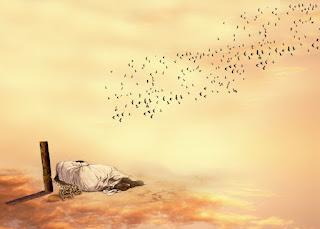 TAHUKAH ANDA?? Orang Islam pertama yang mati syahid..?