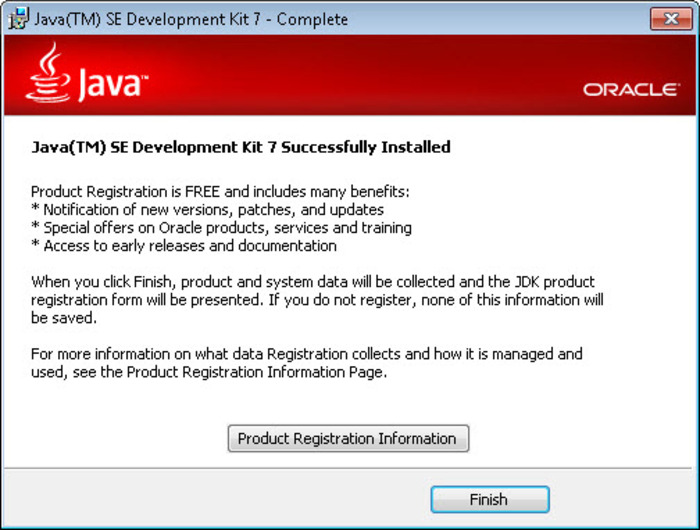 Download Free Java JDK 8 Update 144 latest version - Download Free