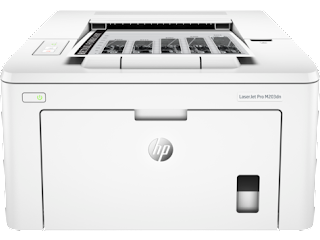 Drivers HP LaserJet Pro M203dn download