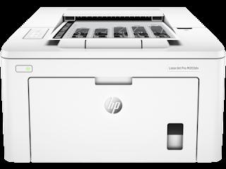 Drivers HP LaserJet Pro M203dn download