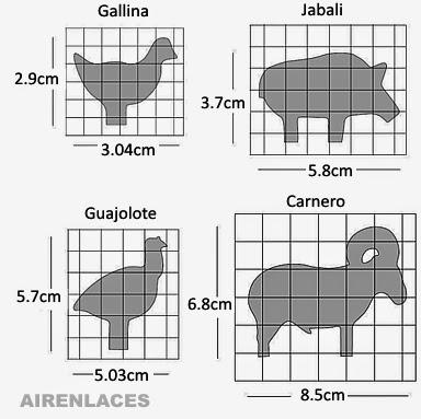 Armas de Aire