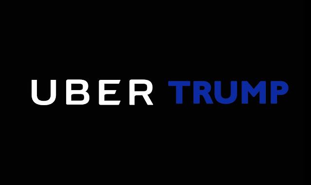 Director general de Uber es parte del equipo de Trump; llaman a borrar la aplicación