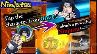 NARUTO: Ultimate Ninja Blazing FAQ, Tips, and Strategy Guides List