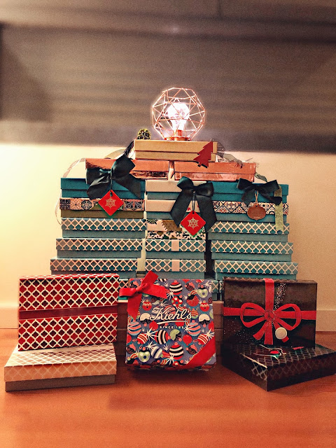 Fitness And Chicness-Ideas Regalos Navidad-1