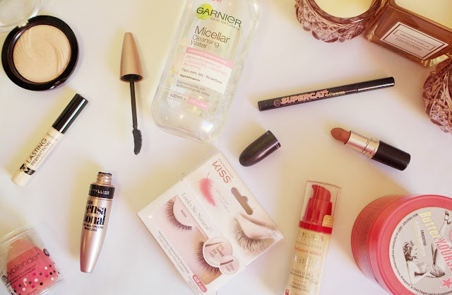 Beauty Products You Need