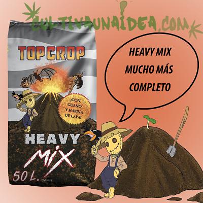HeavyMix