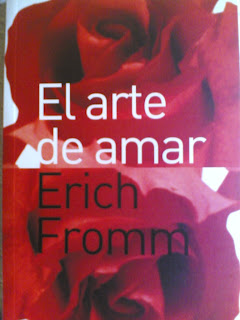 Book The Art of Loving of Erich Fromm