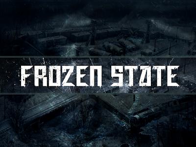 Frozen State CD Key Generator (Free CD Key)