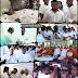 H.M. Jayawardane Funeral