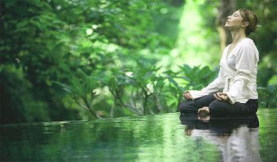 Yoga- Meditação