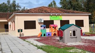 Δωρεάν στους παιδικούς σταθμούς της Αθήνας τα παιδιά οικογενειών με εισόδημα έως 20.000 ευρώ