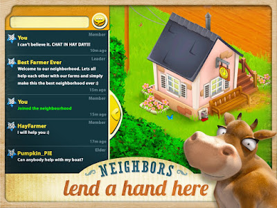 Hay Day Apk v1.28.146 Mod (Unlimited Everything)-2