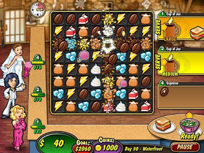 Download Coffee Rush Game For Torrent