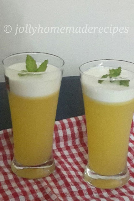 Cool Alcoholic Drinks To Make At Home