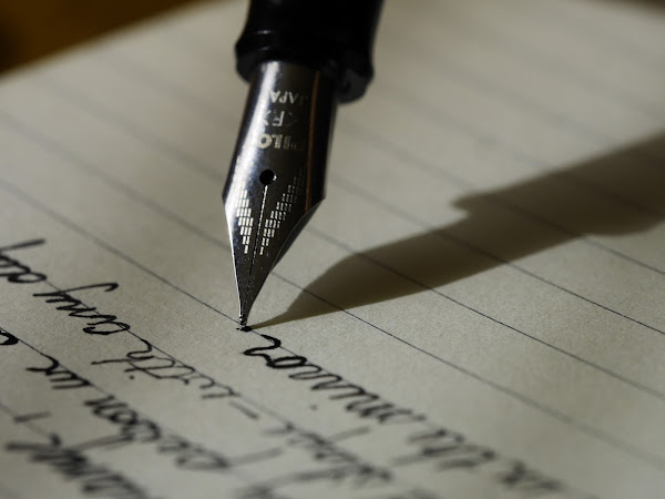 Evelyne schrijft fictie#3| Elsie